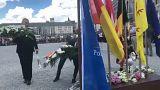 Liège de Luto: o dia seguinte
