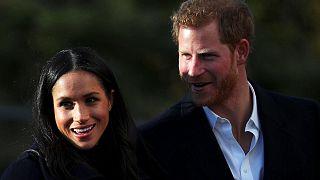 El príncipe de Inglaterra y Meghan Markle anuncian que esperan un bebé para primavera