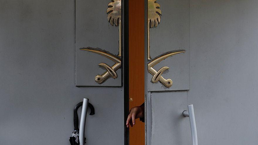 Turquía podrá examinar el consulado saudí en Estambul