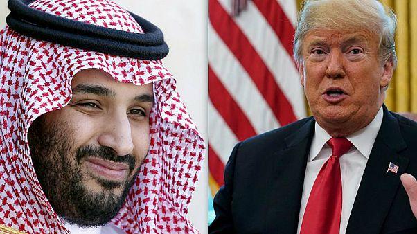 Riyad - Washington gerilimi petrol fiyatlarını arttırdı