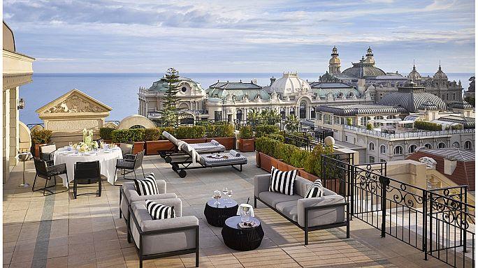 Belle Époque luxury in Monte-Carlo