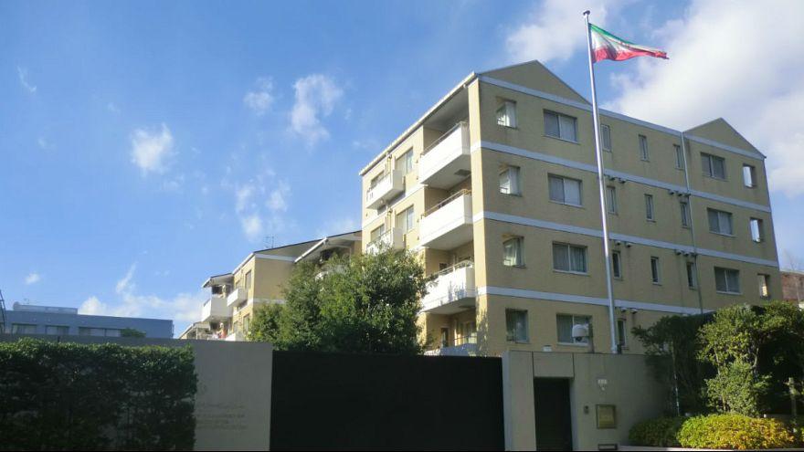 ایران خبر تخلیه سفارت خود در ترکیه به دلیل هشدار حمله را تکذیب کرد