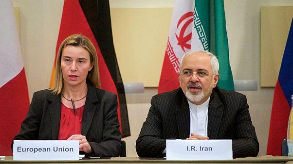 رئیس کمیسیون امنیت ملی مجلس: تأسیس دفتر اتحادیه اروپا در ایران بستگی به بسته پیشنهادی اروپا دارد