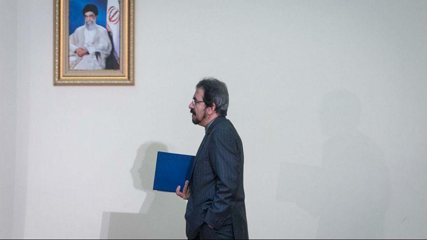 سخنگوی وزارت خارجه ایران: برای اظهار نظر درباره خاشقجی زود است