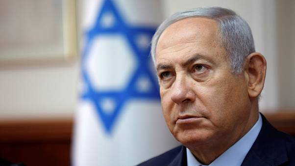 Iranabkommen: Netanyahu trifft Teresa May in London