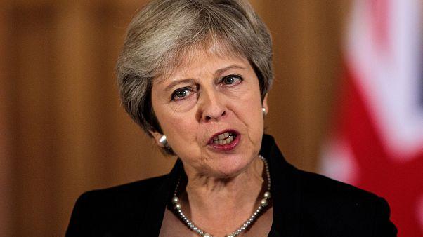 Brexit: Wut über Theresa May von Seiten des pro-europäischen Lagers