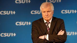 Seehofer will als CSU-Chef und Bundesinnenminister zurücktreten