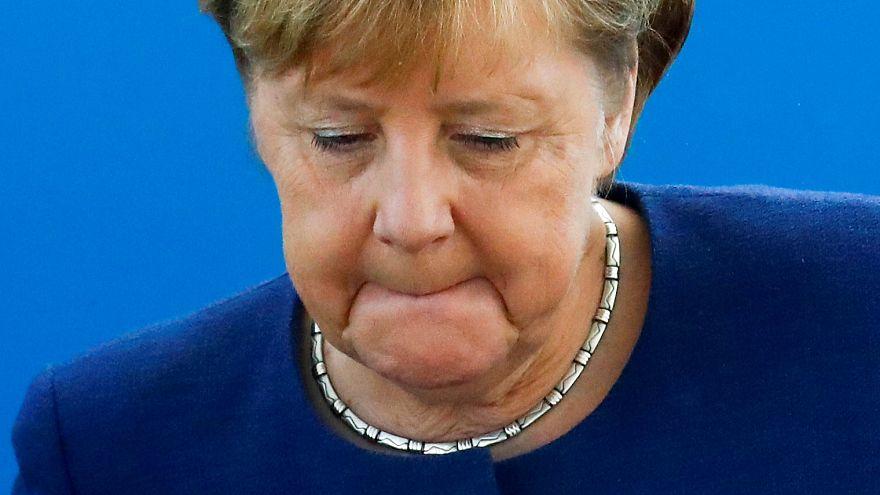 CSU procura coligação na Baviera