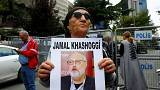 Trump sends secretary of state to meet Saudi king over Khashoggi disappearance
