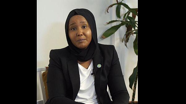 لقاء حصري مع ليلى علي علمي.. أول نائبة محجبة تحت قبة البرلمان السويدي