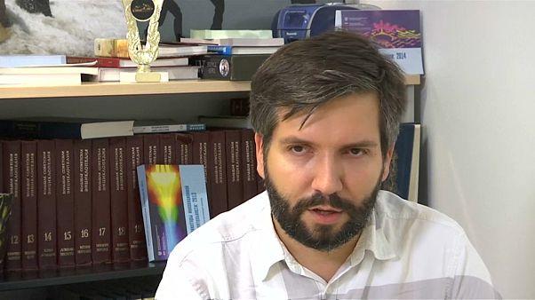 Похищение правозащитника в Ингушетии