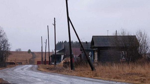 Деревня Малый Турыш: возвращение к жизни