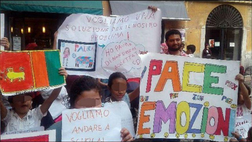 ایتالیا؛ محرومیت کودکان خانوادههای خارجی از تخفیف وعده غذایی در مدارس