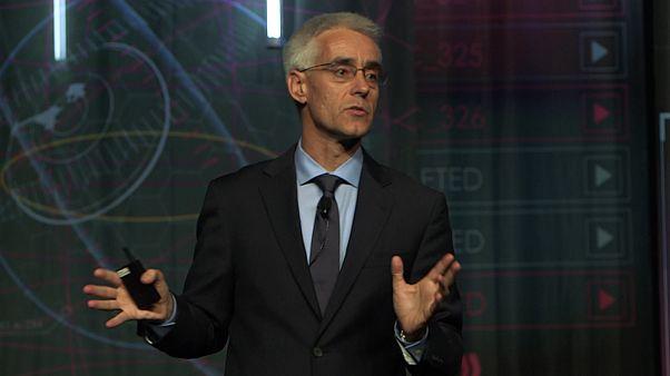 LinkedIn's Igor Perisic talks Artificial Intelligence and EU data regulation