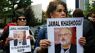 واکنشها به ناپدیدشدن خاشقجی؛ از اروپا تا کشورهای حاشیه خلیج فارس