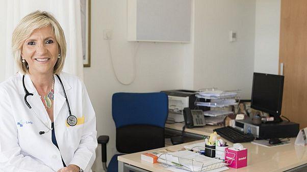 La mejor médica de familia del mundo es española
