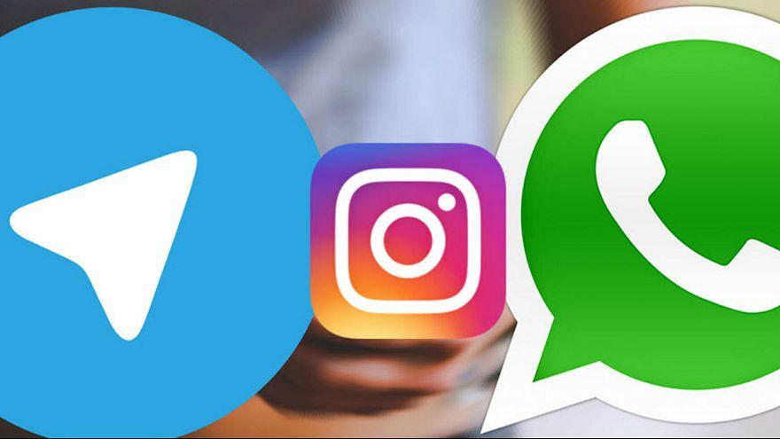 نظرسنجی ایسپا؛ محبوبیت تلگرام و شکست پیام رسانهای داخلی در ایران