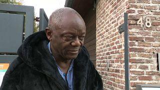Pierre Kompany, premier maire noir de l'histoire de la Belgique