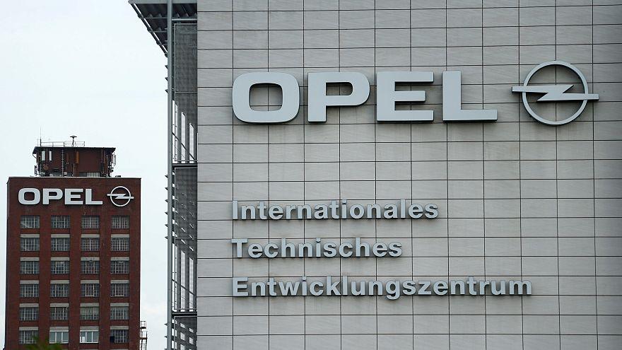 Rückruf von 100.000 Opel-Dieselautos angeordnet