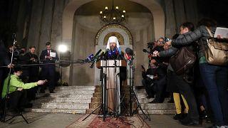 Η Ρωσική Εκκλησία διακόπτει τις σχέσεις της με το Οικουμενικό Πατριαρχείο