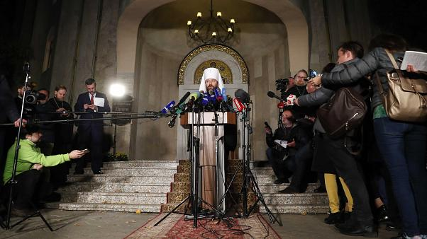 Orthodoxer Kirchenstreit spitzt sich zu