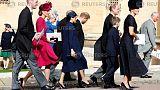 """لأنها """"حامل"""" من الأمير هاري... الأسرة الملكية تفرض على ميغان ماركل اتباع قواعد صارمة"""