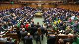 Irland-Frage wird zur Zerreißprobe für Brexit-Abkommen