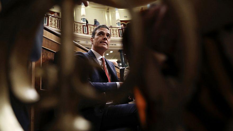 Sánchez envía presupuestos a Bruselas con más déficit del acordado