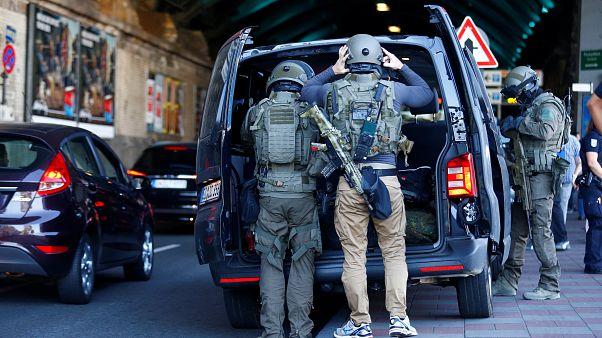Geiselnahme in Köln: Terrortat nicht auszuschließen