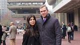 دانشجوی بریتانیایی زندانی در امارات به جاسوسی متهم شد