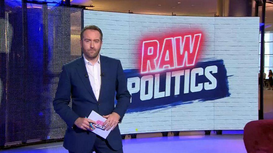 Raw Politics: Bavaria shakeup, Brexit crunch week, Saudi Arabia row