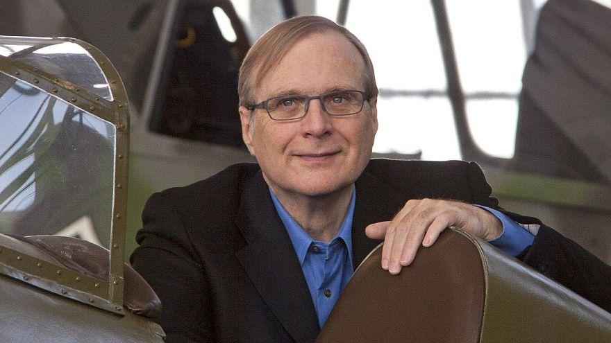 Muore Paul Allen, co-fondatore di Microsoft, all'età di 65 anni