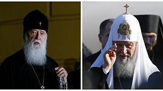 """بسبب """"أوكرانيا"""" كنيسة روسيا الأرثوذكسية تقطع صلاتها ببطريركية إسطنبول"""