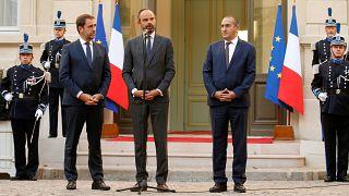 ترمیم کابینه ادوارد فیلیپ؛ فرانسه پس از ۱۴ روز صاحب وزیر کشور شد