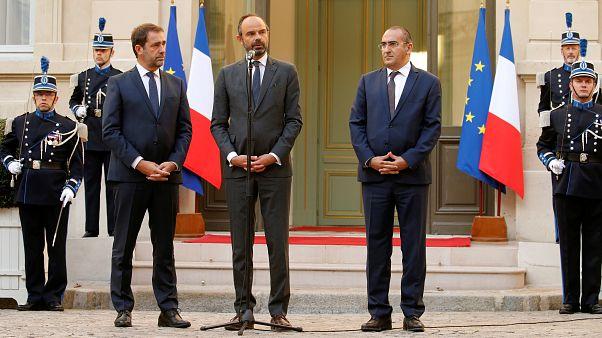 Francia: Macron sceglie un fedelissimo agli Interni