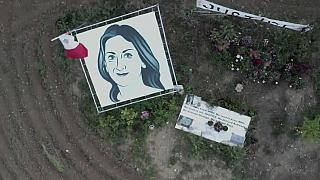 Il y a un an, la journaliste Daphne Caruana était assassinée