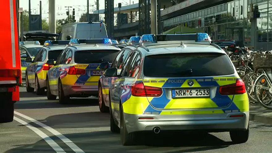 Нападение в Кёльне может быть терактом