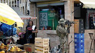 Governo brasileiro quer tornar mais eficiente o combate ao crime organizado