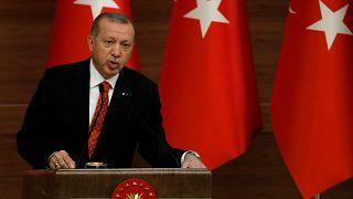 Erdoğan'dan EYT tepkisi: Dünyanın hiçbir yerinde 38 yaşında emekli olunamaz