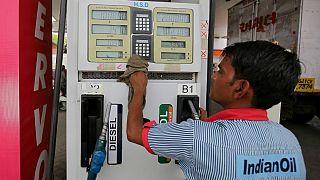 هند پس از تحریمهای نفتی آمریکا علیه ایران