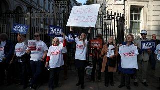 Brexit : Thesesa May sous pression avant le sommet Européen