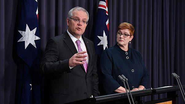 Αυστραλία: Στα βήματα του Τραμπ για το καθεστώς της Ιερουσαλήμ