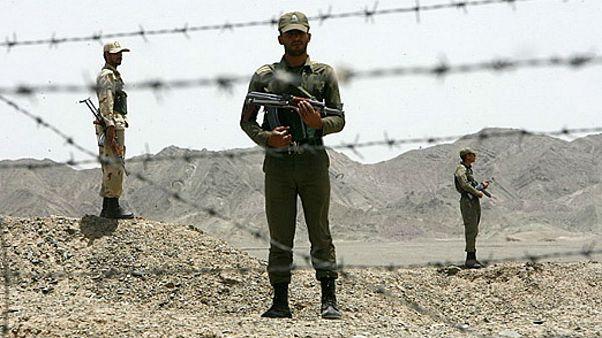 سپاه پاسداران: پاکستان سریعا مرزبانان ایرانی ربوده شده را آزاد کند