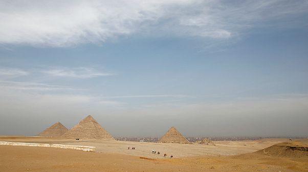 تمديد حالة الطوارئ في جميع محافظات مصر