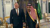 Scomparsa Khashoggi: Mike Pompeo vola a Riad