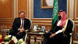 El príncipe heredero saudí, en el ojo del huracán por el caso Khashoggi