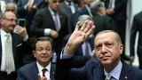 إردوغان: التحقيق في القنصلية السعودية يبحث احتمال وجود مواد سامة