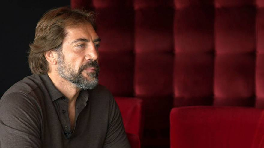 'Saving lives is not a crime' — Javier Bardem on Mediterranean migration crisis