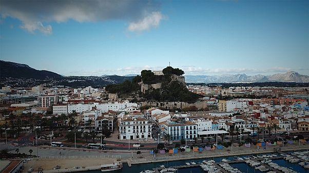 Valence en Espagne, source d'inspiration pour ses grands chefs