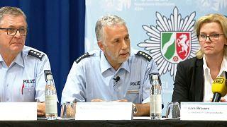 Toma de rehenes en Colonia: no se descarta el móvil terrorista